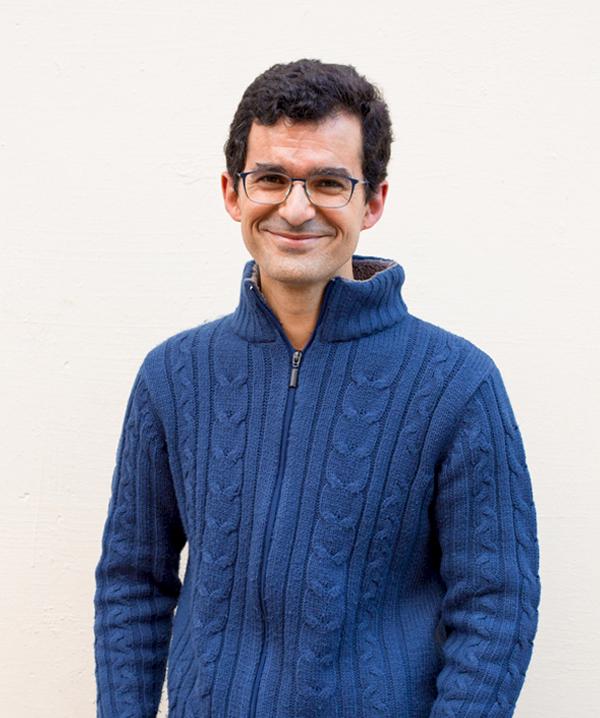 Guillermo Grau
